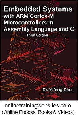 Pic Microcontroller Programming In C Ebook