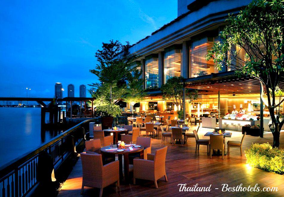 Novotel Bangkok Suvarnabhumi Airport Hotel - AccorHotels