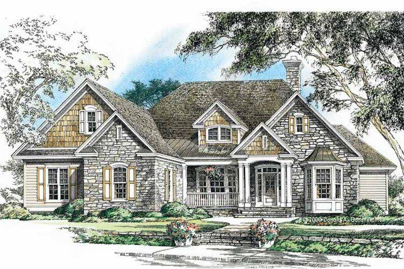 Ranch Style House Plan 4 Beds 2 Baths 2353 Sq Ft Plan 929 750 In 2020 Ranch Style House Plans Craftsman House Plans House Plans Farmhouse