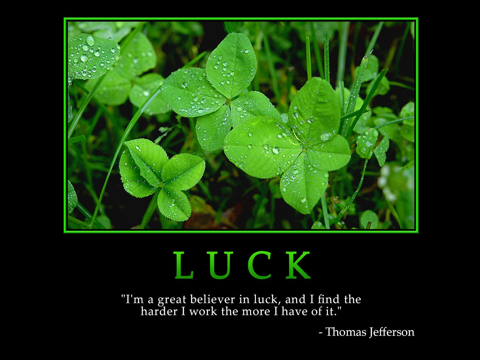Motivational Wallpapers Good Luck Quotes Luck Quotes Work Motivational Quotes