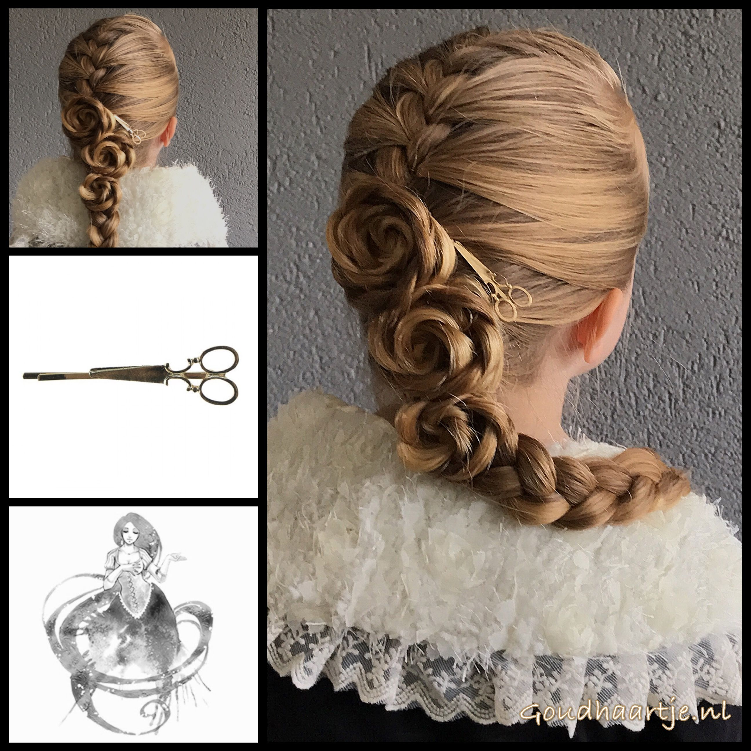 Pin by nina jovicic on hairstyles pinterest french braid and plaits