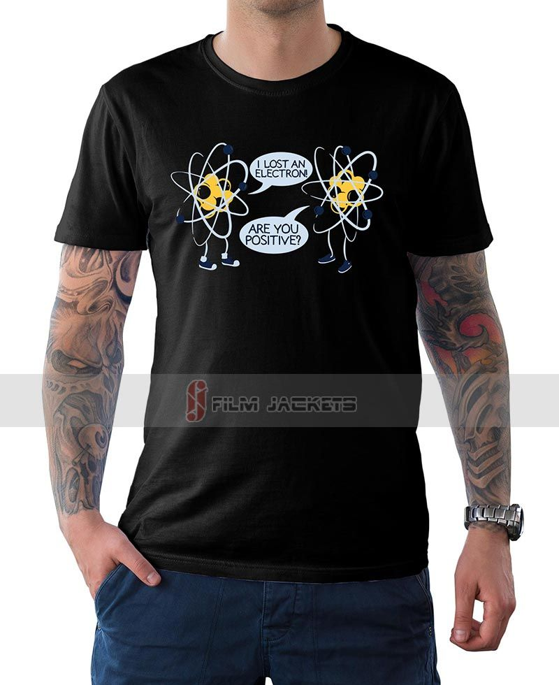 f7e04156a Spiderman Homecoming Lost Electron T Shirt | Spiderman Costume in ...