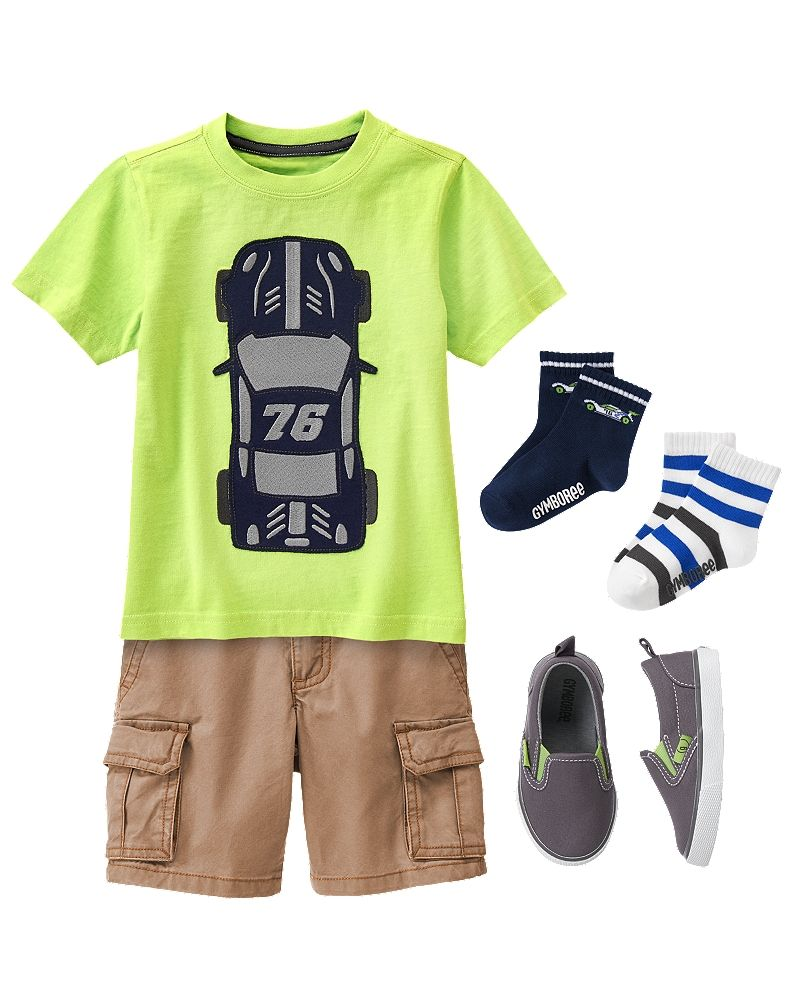 5a69b8b77 Baby Boy Outfits, Cute Toddler Outfits at Gymboree | Boys | Baby boy ...