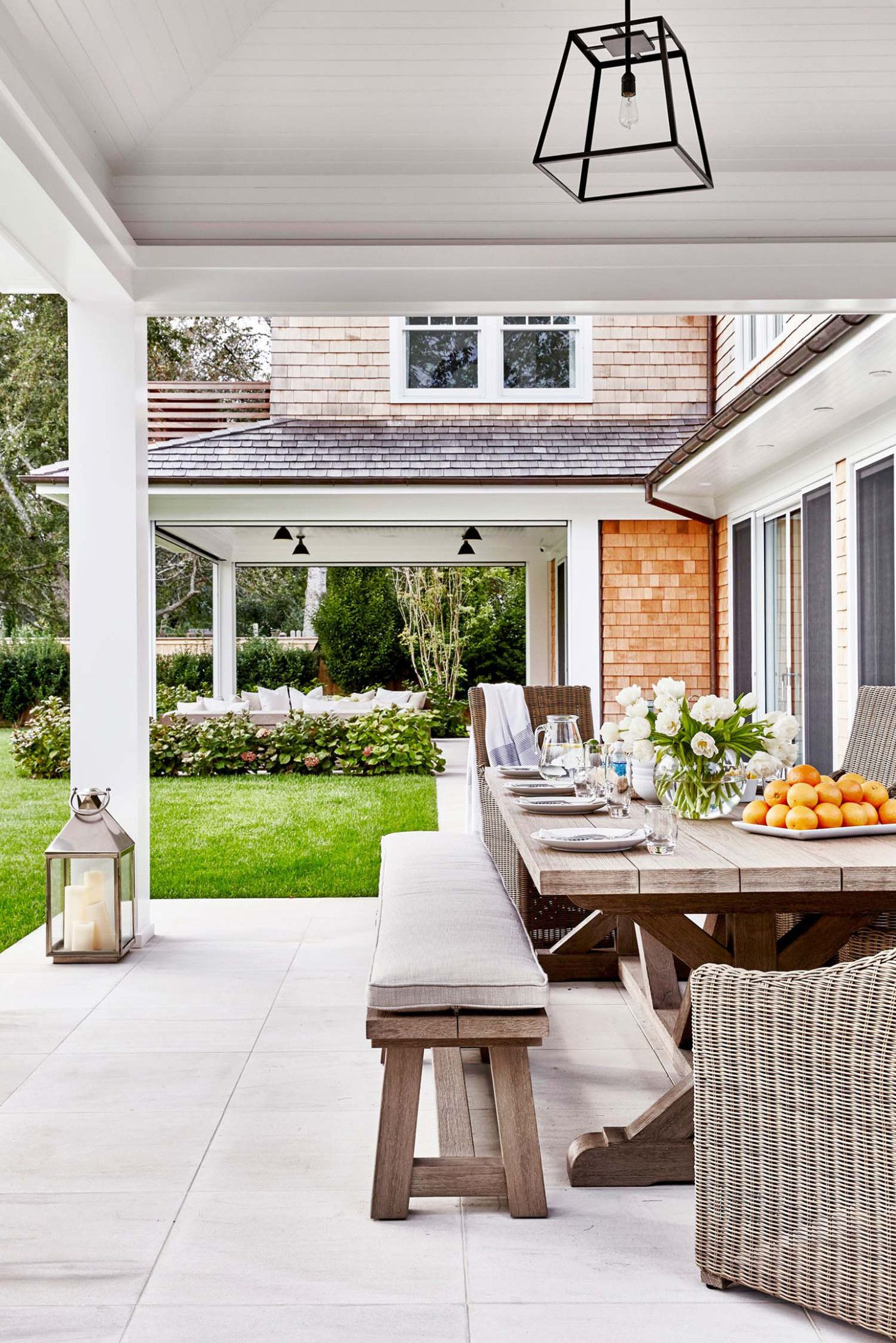 Amagansett Beach House Chango Co 36 1 Kindesign
