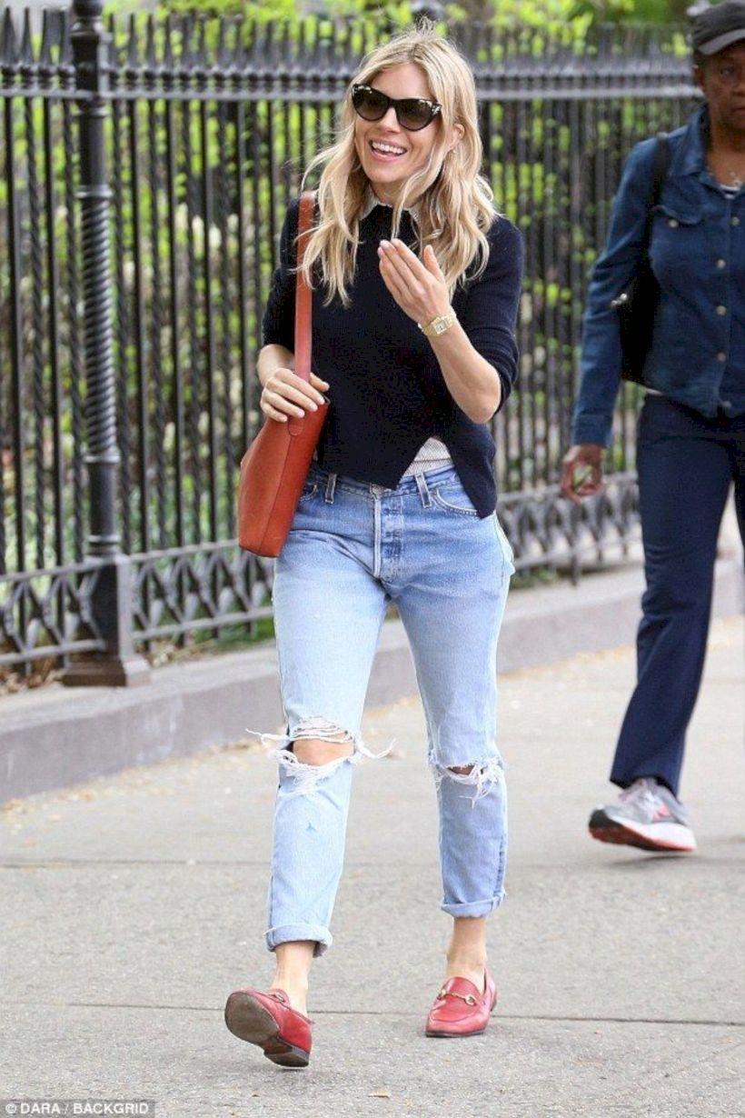 9398c65fecd fine 121 Stylish Office Jeans Ideas to Try for Women https   attirepin.