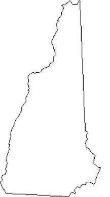 new hampshire coloring pages - plan your new england vacation hampshire outlines and