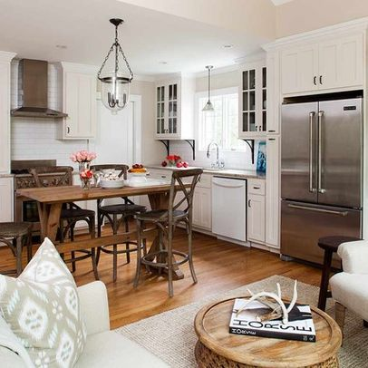 kitchen photos small eat in kitchen design ideas pictures remodel and decor page 2 on kitchen island ideas eat in id=23379