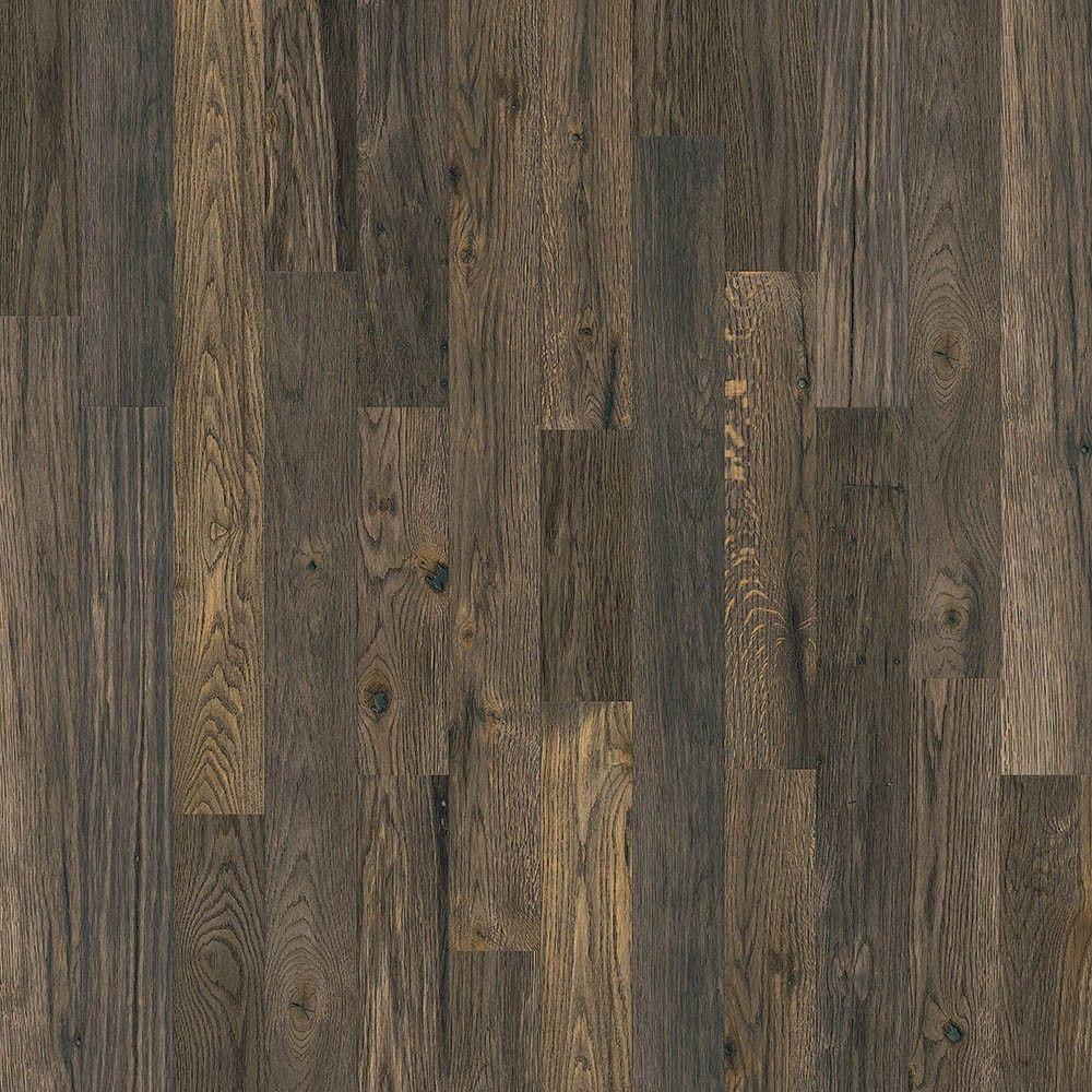 Grey reclaimed wood flooring nydree california house for Distressed hardwood flooring
