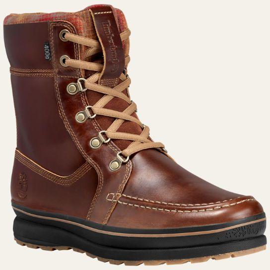 Men's Schazzberg High Waterproof Winter Boots | Timberland US Store