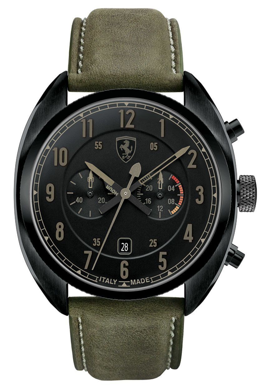 f2aa38f9f Movado-Scuderia-Ferrari-watches-3 | Watches For Men | Gents watches ...