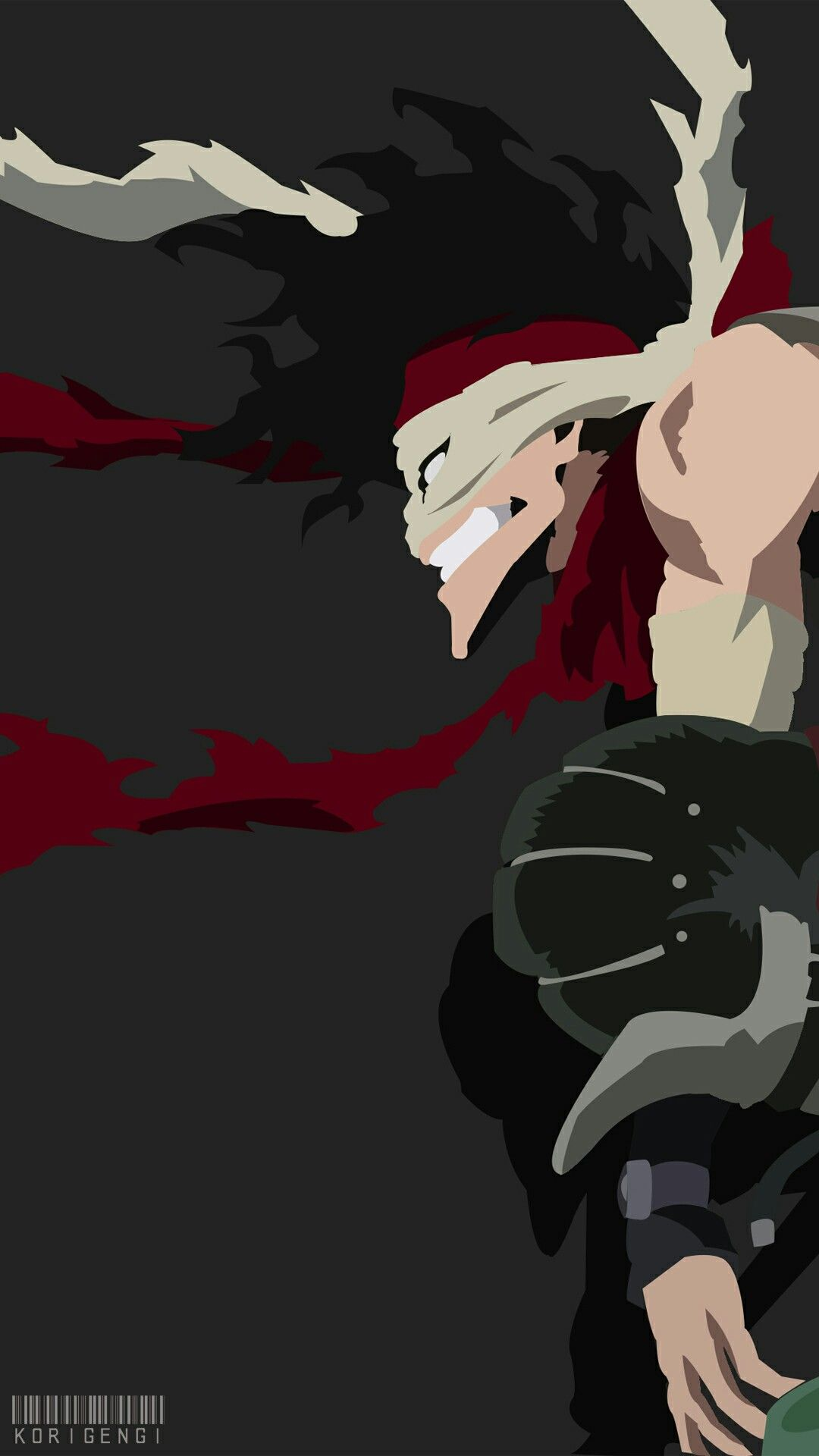 Stain Boku No Hero Academia My Hero Academia Episodes Hero Wallpaper Hero