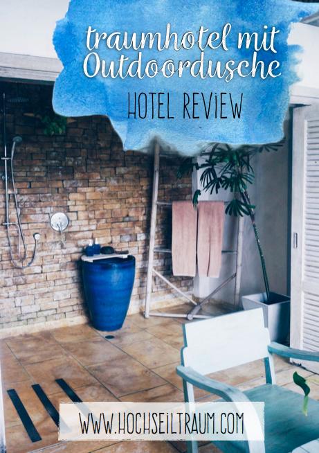 Hotel Review Traumhotel Hotels Und Reisen