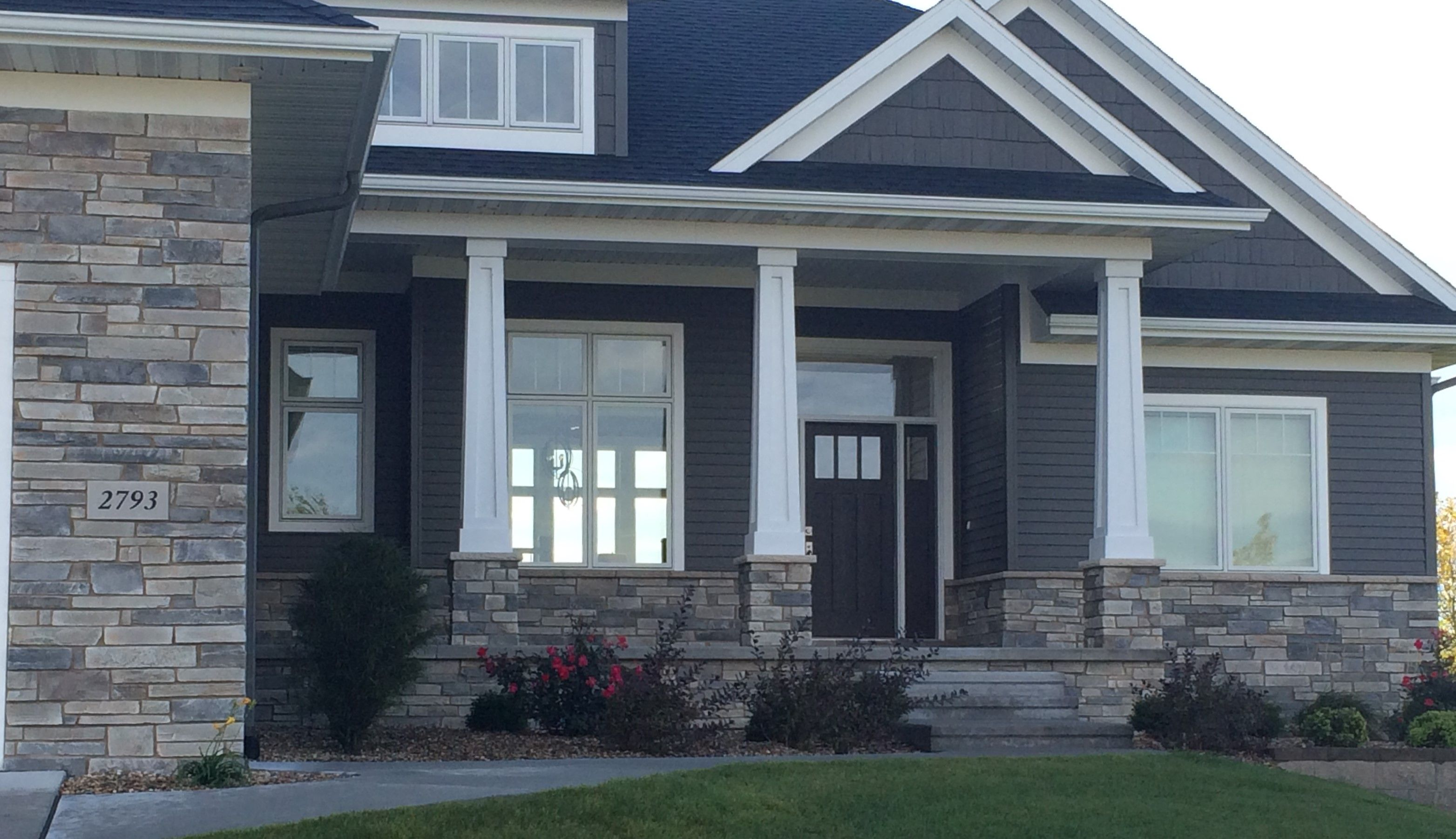 Boral echo ridge country ledgestone exterior colors for Exterior ledgestone