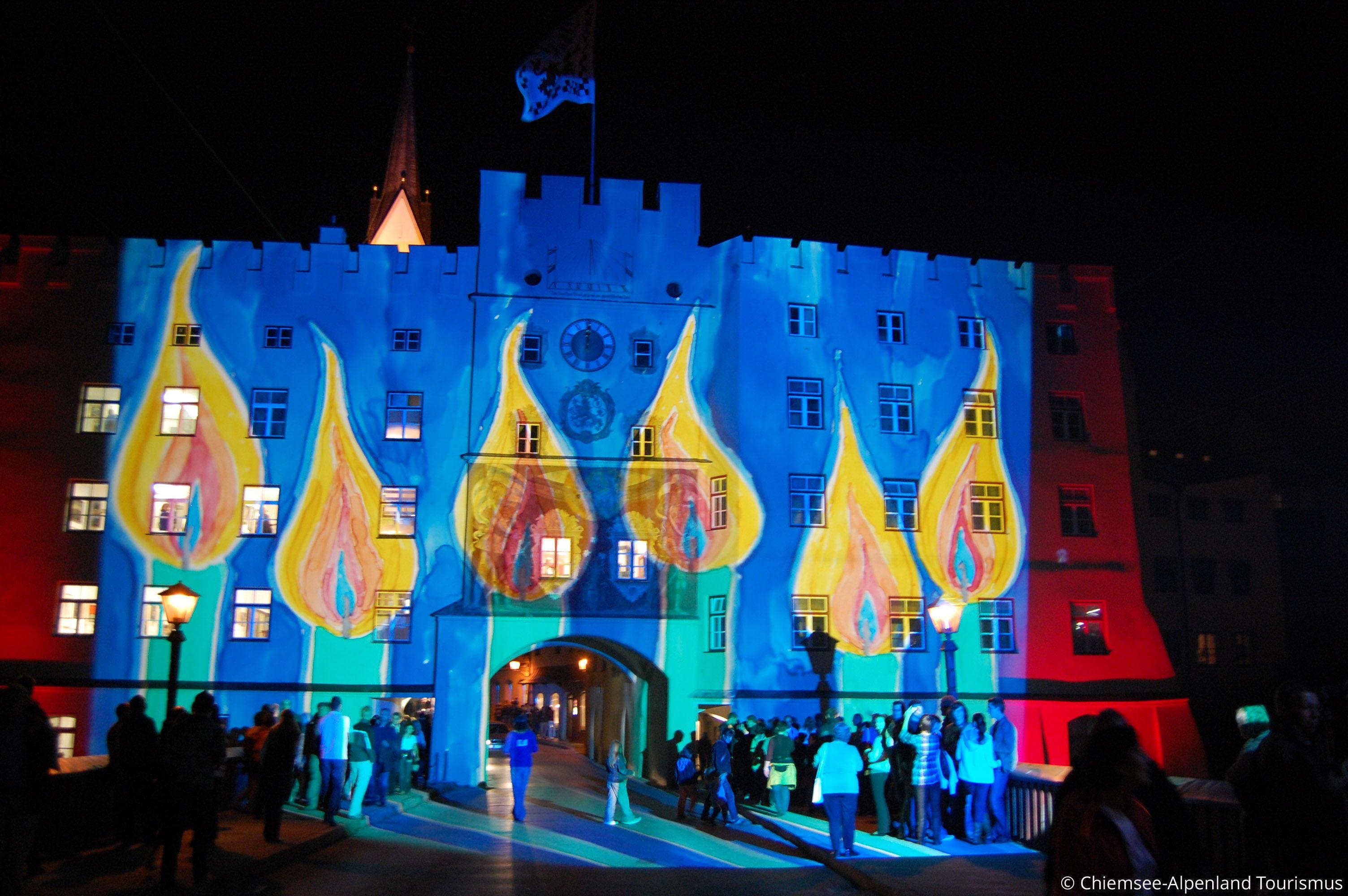 Veranstaltungen In 2020 Burg Tourismus Alpen