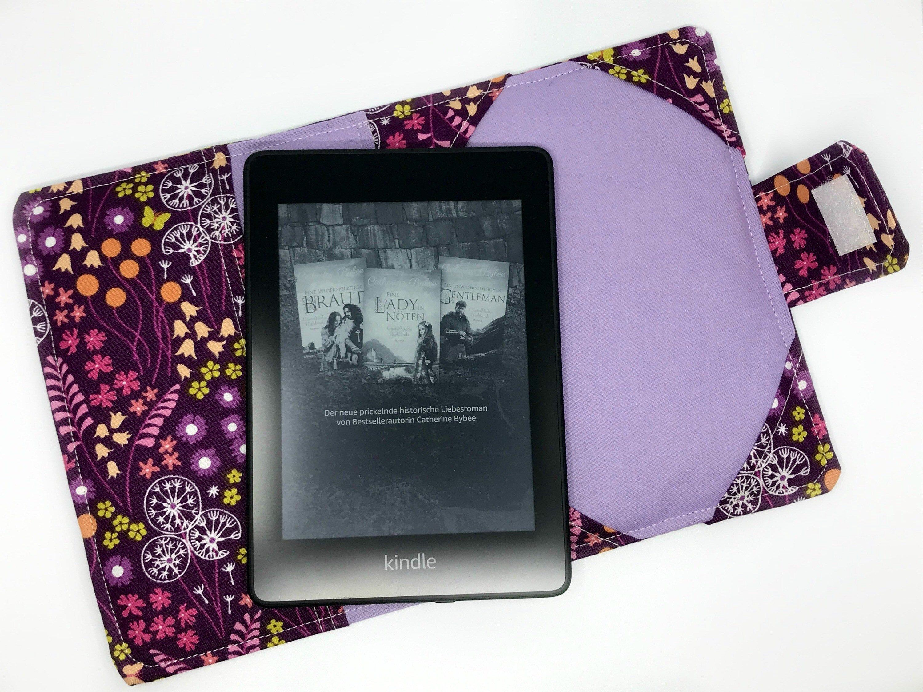 Floral Kindle Paperwhite Case Kobo Nook And Tolino Case Etsy In 2020 Kindle Paperwhite Case Kindle Paperwhite Ereader Cover