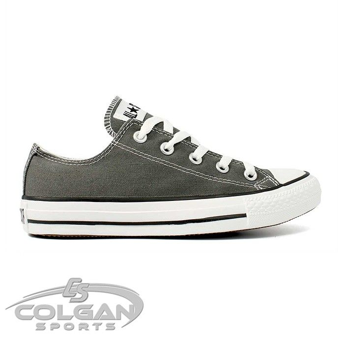 5f09517e5910 Converse Chuck Taylor All Star Seasonal OX  The new low-cut Chuck Taylor  All Star sneaker from Converse will look great with just about any outfit.