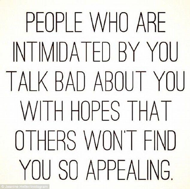 True sometimes...