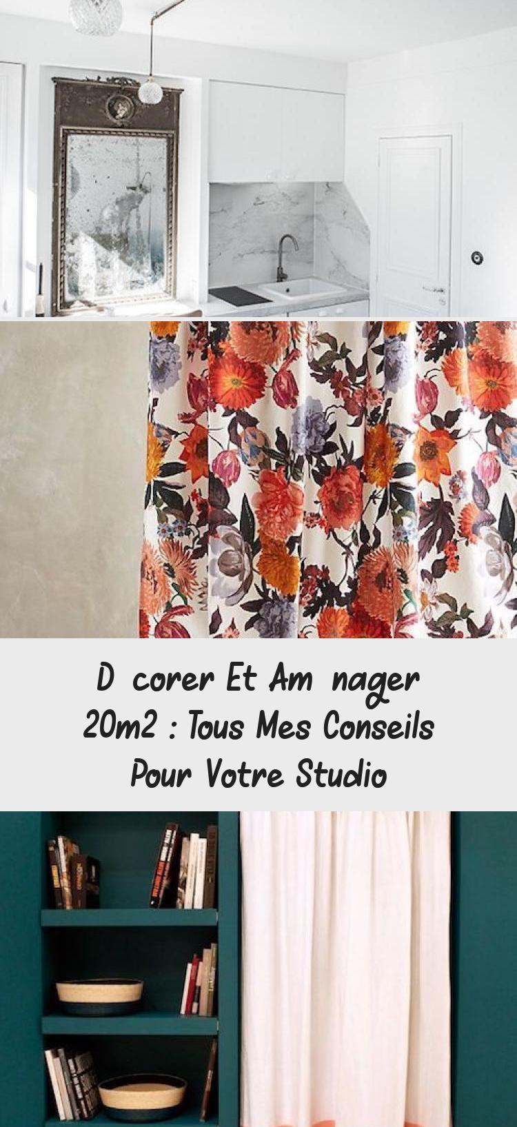 Aménager Un Petit Jardin De 20M2 aménager 20m2 petite cuisine studio meubles kitchenette