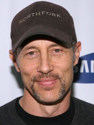 jon gries taken