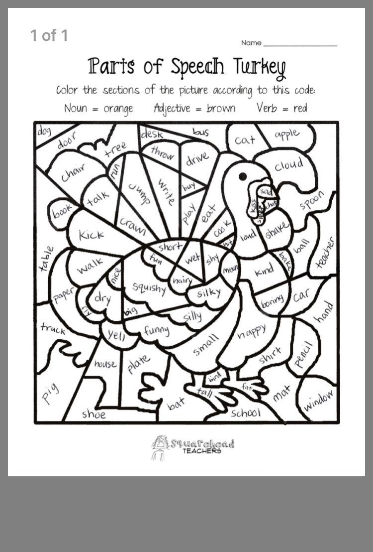 Pin By Lisa Keyes On Teaching 4th Grade Writing 3rd Grade Writing Thanksgiving Classroom