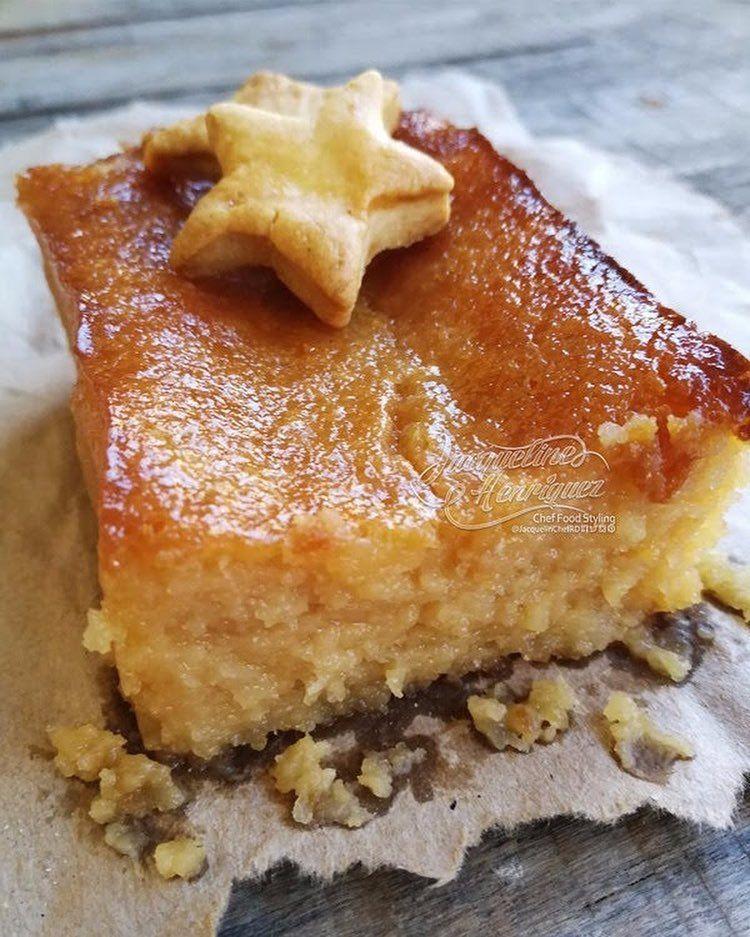 Jacqueline Henriquez On Instagram Coco Horneado Cremoso Ingredientes 2 Latas De Coco En Almíbar 3 Yemas De Hue Sweets Recipes Small Desserts Latin Desserts