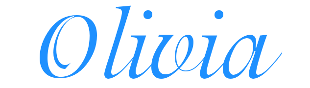 Pin By Ileen Diaz On O Name Coloring Pages Coloring Pages Olivia Name