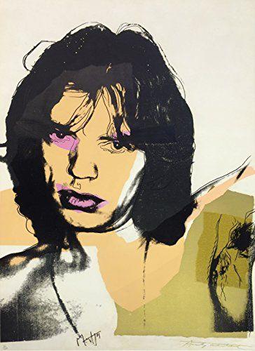 #MickJagger 1975