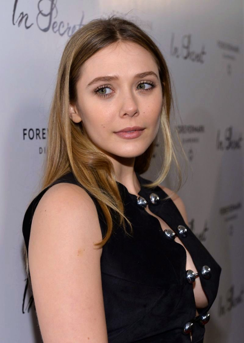 Elizabeth Olsen born February 16, 1989 (age 29) nudes (71 foto and video), Sexy, Cleavage, Instagram, panties 2006