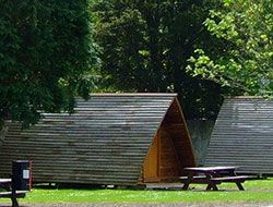 Mortonhall Park Accommodation