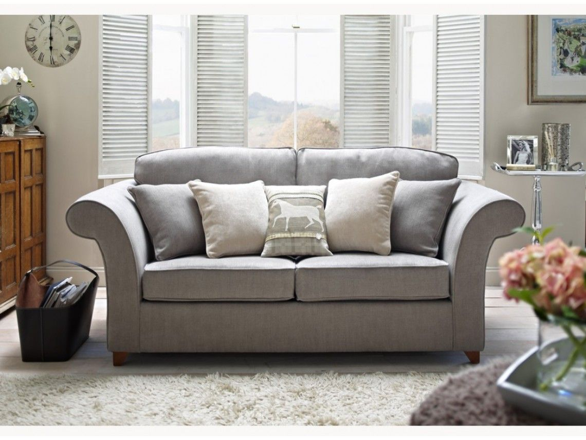 The Langridge 2 Seater Sofa Bed Willow Hall Furniture