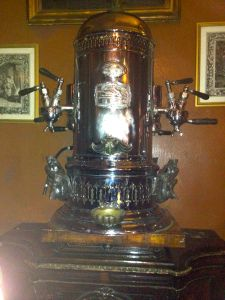 Caffereggioespressomachine