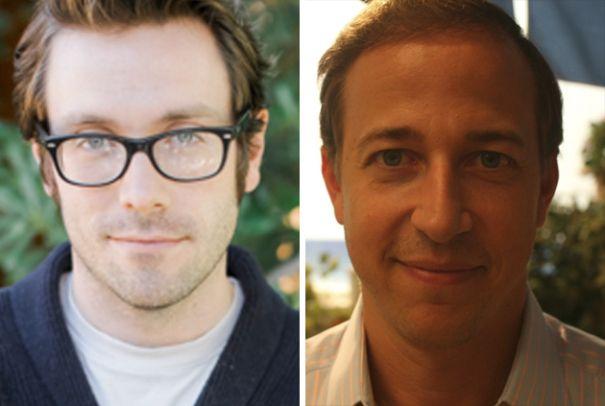Legal Drama From Kit Williamson, Michael Rauch, Lisa Kudrow & Dan Bucatinsky Set At CBS