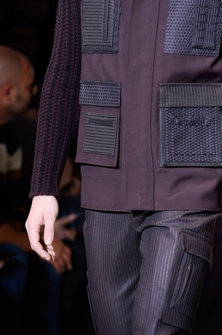 Ck collection fall 2013