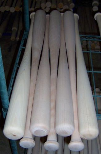 Details about Baseball Bats (Game Ready Blem Bats) Maple, Ash, Birch