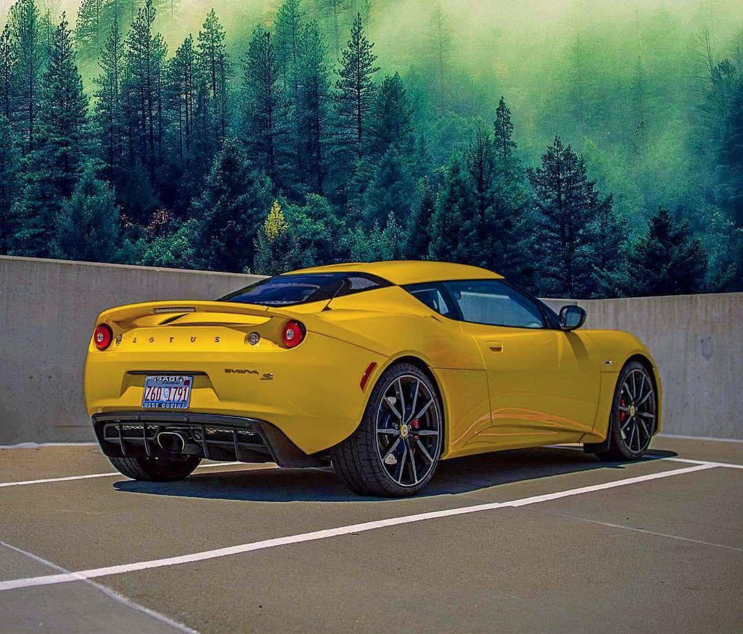 Lotus Car, Lotus Exige, Dream Cars