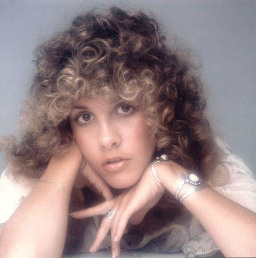 1977 Stevie Nicks