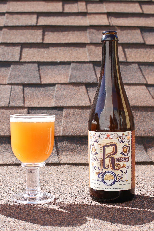 Saison, Farmhouse Ale - Beer
