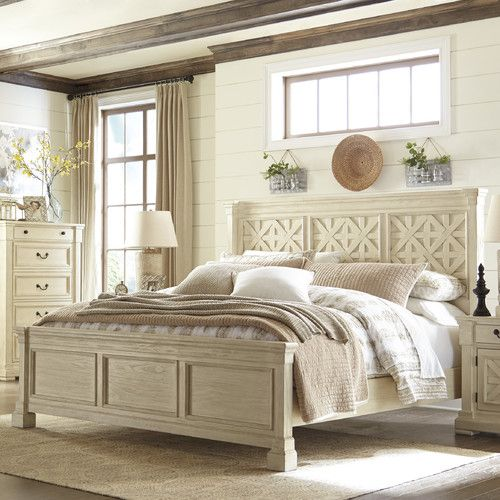 Found It At Wayfair Sofie Panel Bed For My Room White Paneling Bedroom Set Bedroom Furniture Sets