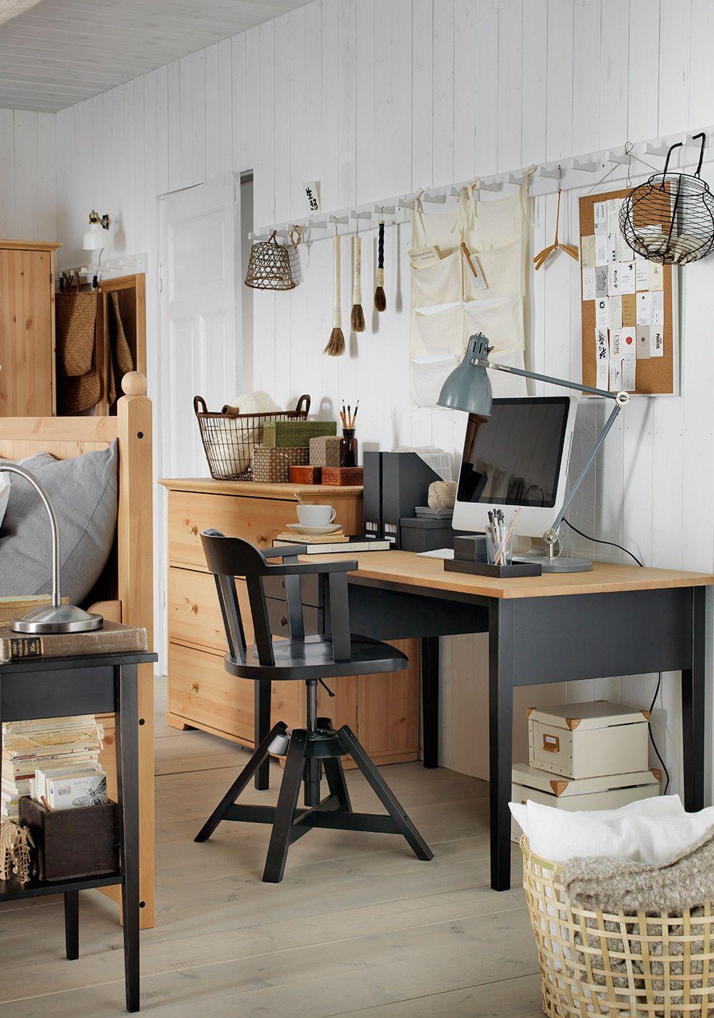 9 sch ne und funktionale ideen f r deinen arbeitsbereich leitung arbeitspl tze pinterest. Black Bedroom Furniture Sets. Home Design Ideas