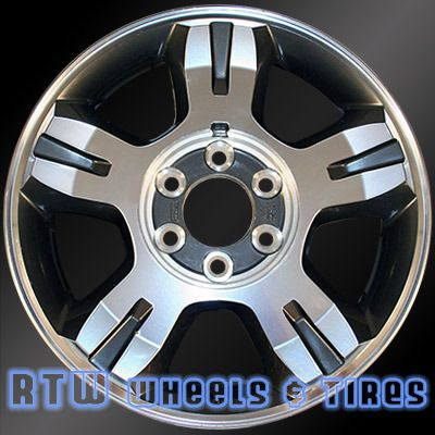 Pin On Ford F150 Wheels