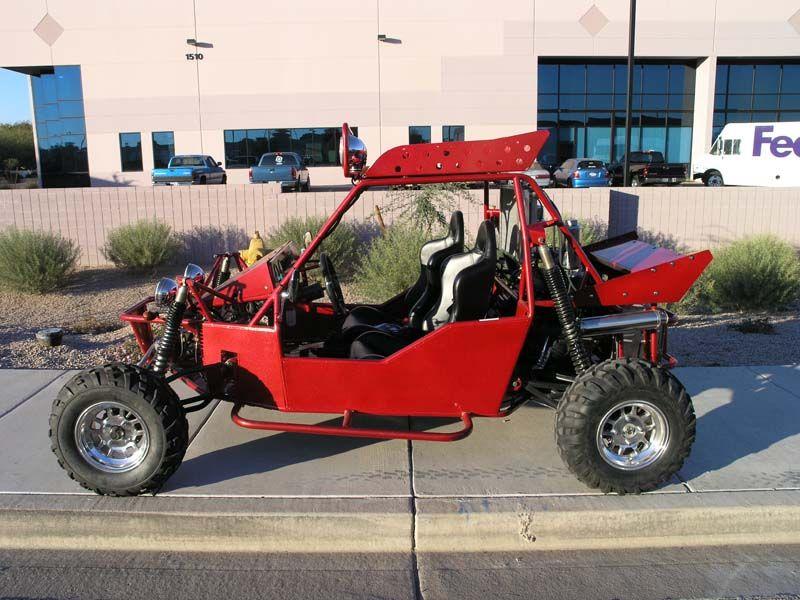 JOYNER Sand Viper 1100 Dune Buggy - 68hp - | 500cc to 1100cc