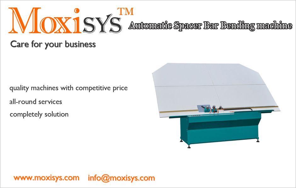 Automatic Spacer Bar Bending Machine Regular Insulating Glass Processing Machine Bend Machine Insulation Production Line