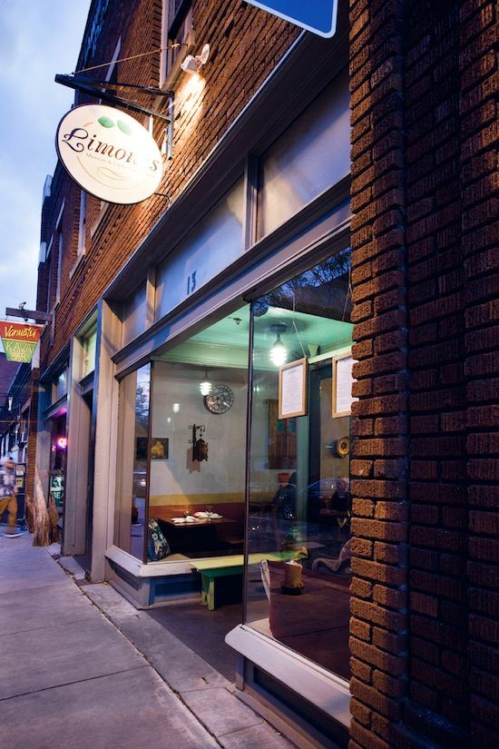 Limones Restaurant Serves Fine Mexican And Califonian Cuisine Located In Downtown Asheville Southern Road Trips Asheville Restaurants Cities In North Carolina