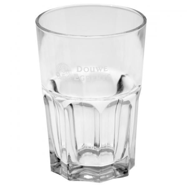 Pickwick Tea Glass Cup Small 200 ml Pack of 4