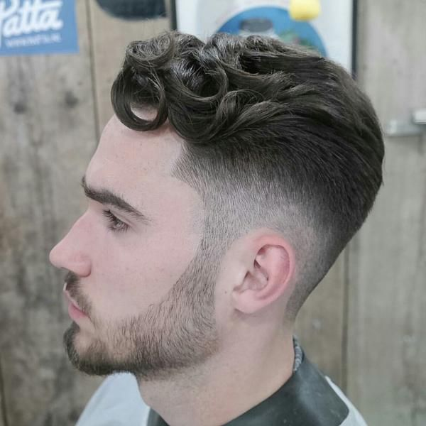50 Barber Pages To Follow For Hairstyle Inspiration Barbi