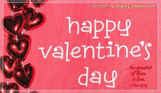 Free Happy Valentine\u0027s eCard - eMail Free Personalized Valentine\u0027s