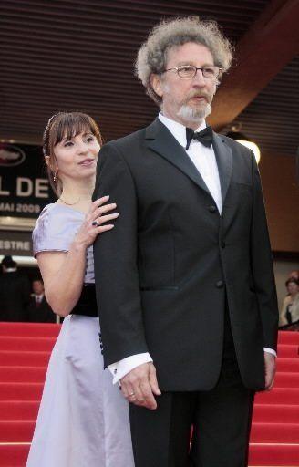 Ariane Ascaride Et Robert Guediguian Actrice Francaise Actrice Ariane