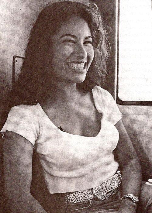 RIP Selena Quintanilla