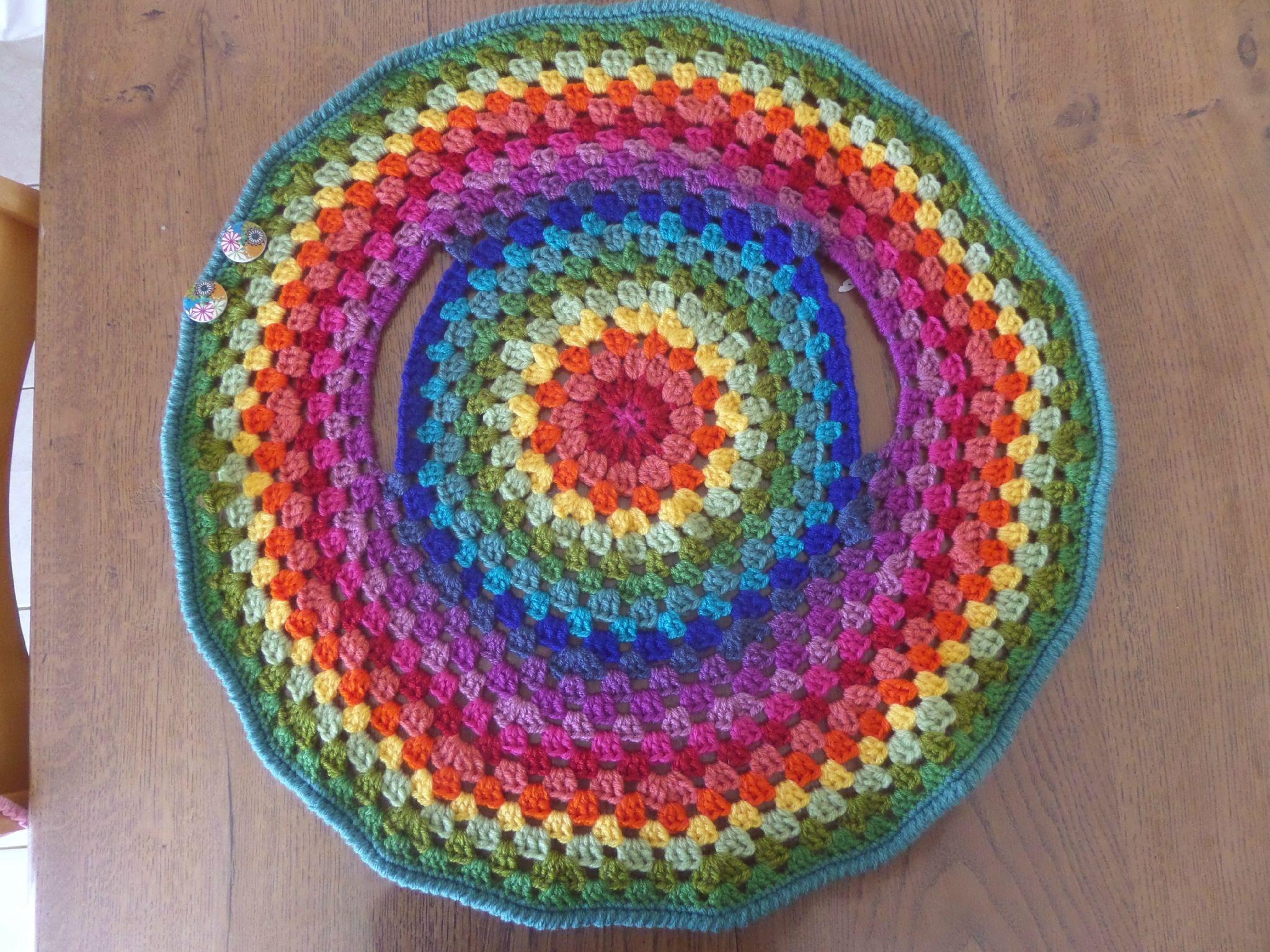 SAM_4407 | Crochet | Pinterest