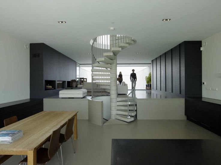 W house ijburg amsterdam the netherlands vmx architects home